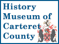 The History Museum of Carteret County Morehead City Volunteer Opportunities