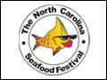 Bites and Blues-put on by the NC Seafood Festival